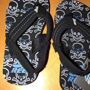 Little Boy Sandals